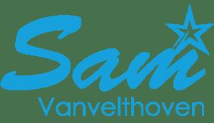 sam vanvelthoven logo PNG